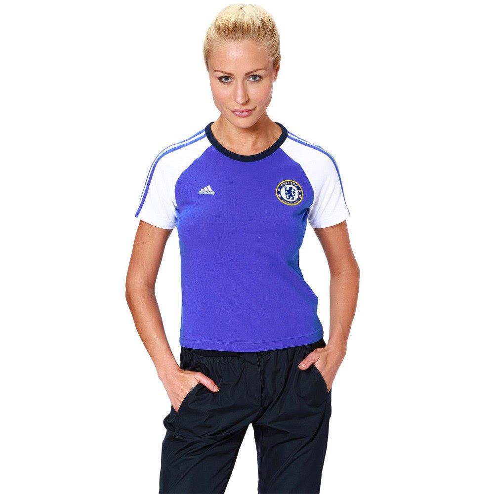 Koszulka damska Adidas Chelsea Londyn sportowa treningowa 693757 - Sklep Marionex.pl