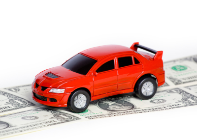 Why You Should Spend Your Tax Return on a Car