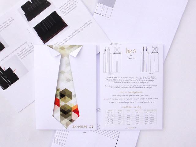 Papier patronen-4