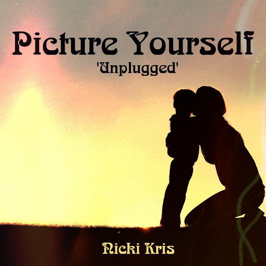 Picture Yourself (Unplugged) by Nicki Kris distributed by DistroKid and live on iTunes