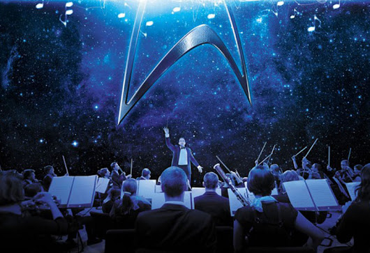50th Anniversary 'Star Trek' Concert Tour Begins This Month –