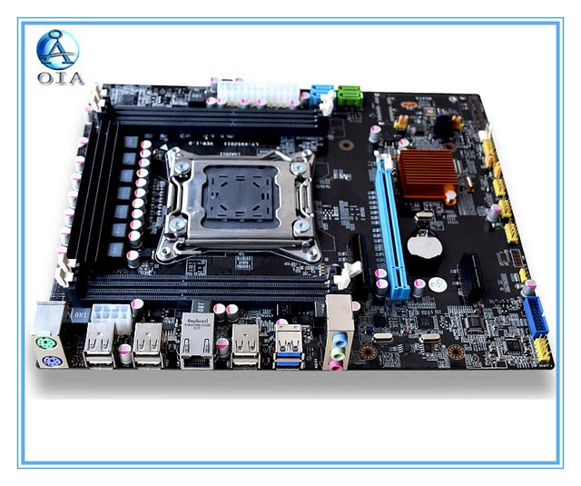 Best Price OIA X79 NEW desktop motherboard with USB 3 0