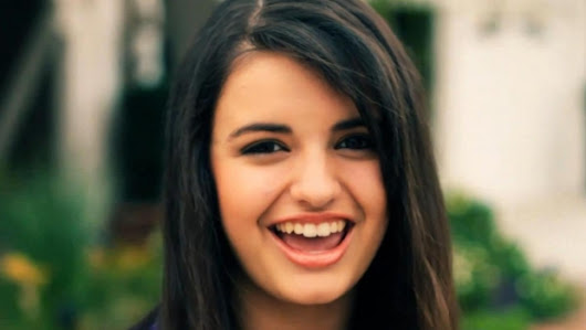 IWSG: What Rebecca Black taught me about writing - J.H. Moncrieff