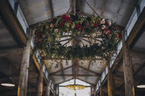 Tanglewood Estate // Mornington Peninsula // Styled Shoot