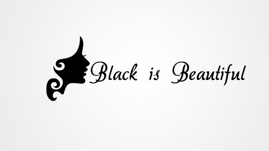 Black Is Beautiful LLC. Cosmetics