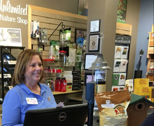 Franchisee Interview: Q & A with Barbara Whipkey, Wild Birds Unlimited | Interviews | FranchiseGator.com
