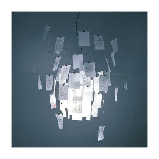 zettle'z by ingo maurer — ACCESSORIES -- Better Living Through Design