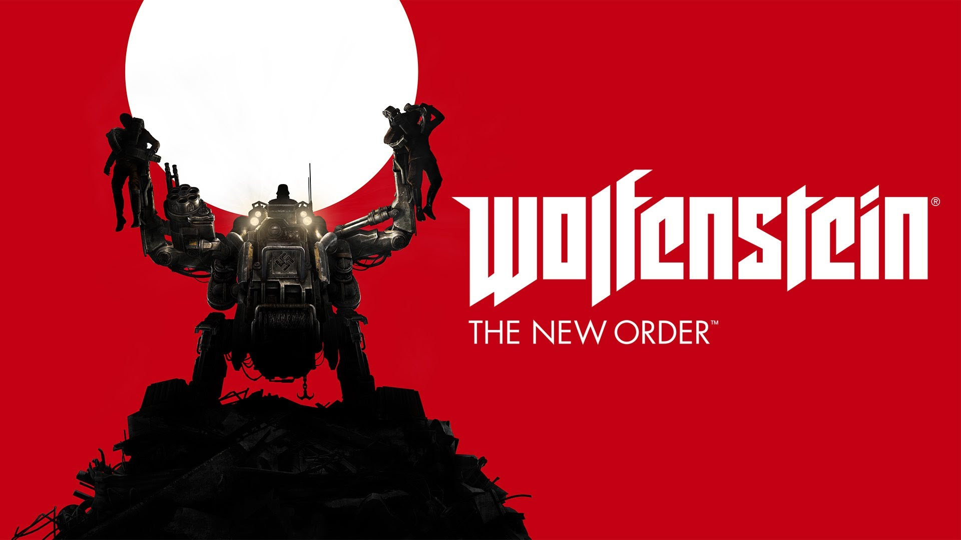 Wolfenstein The New Order Wallpaper 1920x1080 79173