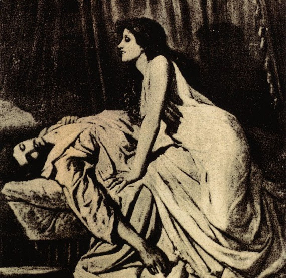 Znalezione obrazy dla zapytania wampiry