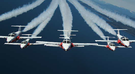 Fort Lauderdale air show back May 6-7