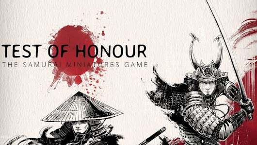 Tactics in Test of Honour – Part 1