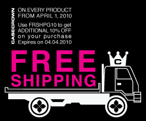 Free Shipping Policy