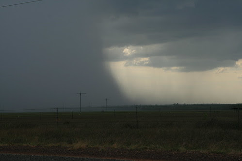 Storm Arnhem Higway