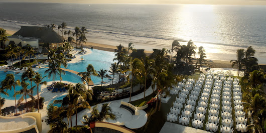 Grand Velas | Mexico Weddings | Liz Moore Destination Weddings