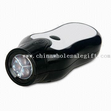 Water-resistant Flashlight, Suitable for Outdoor Lighting and ...