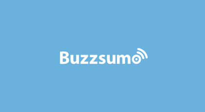 BuzzSumo Review: Building an Outreach List