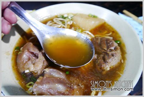 百里香牛肉麵12