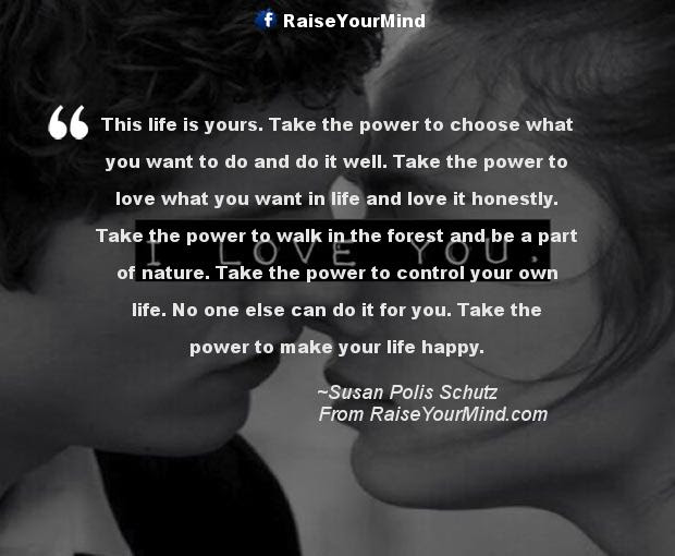 Raise Your Mind Love Quotes Sayings Amp Verses This Life