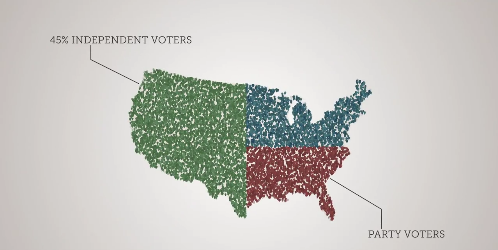 VIDEO: How Partisan Primary Elections Violate Your Right to Vote