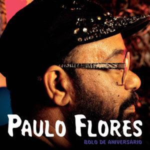 Paulo Flores Bolo de Aniversario-BuedeMusica.com
