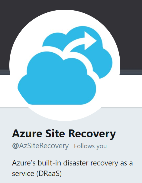 Azure Site Recovery – Ask Me Anything – Session Summary - AdinErmie.com