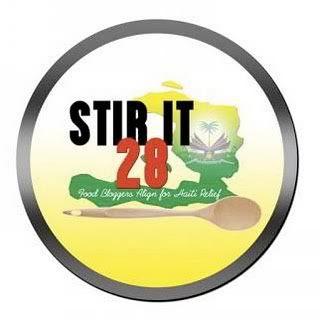 Stir It 28: Benefit for the Haitian Islands