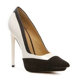 L.A.M.B. Janey Pump