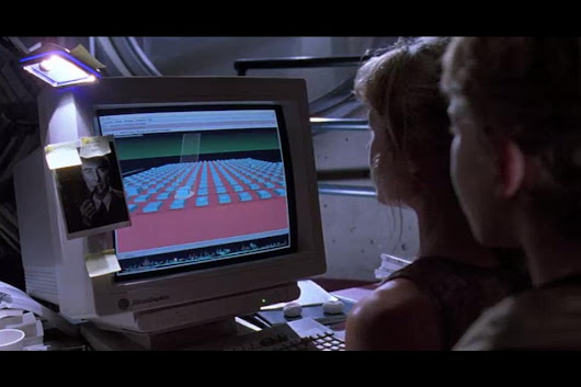 Is the Unix operating system featured in Jurassic Park real?