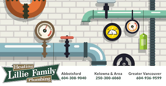 Plumbing Repair & Maintenance Service | Lillie Family