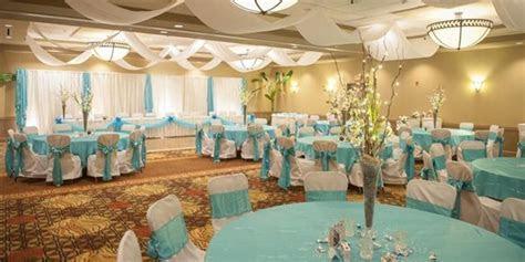 Hilton Garden Inn Houston Sugar Land Weddings