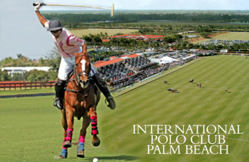 Sunday Polo - 2016 - Wellington FL