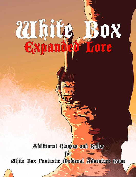 White Box: Expanded Lore