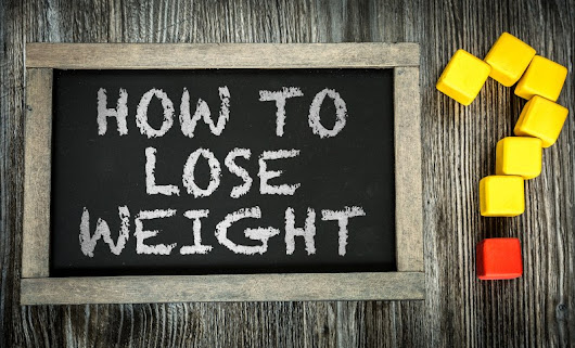 How to Lose Weight Fast - The Ultimate Guide