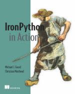 IronPython in Action