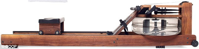 Have a health nut in your life? Goop recommends the WaterRower Rowing Machine for $1,5000