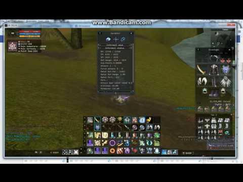 Cheat Elemental Tumpuk Rf Online