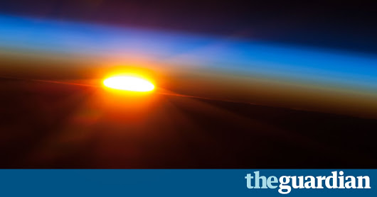 Fear of solar geoengineering is healthy – but don't distort our research | Environment | The Guardian