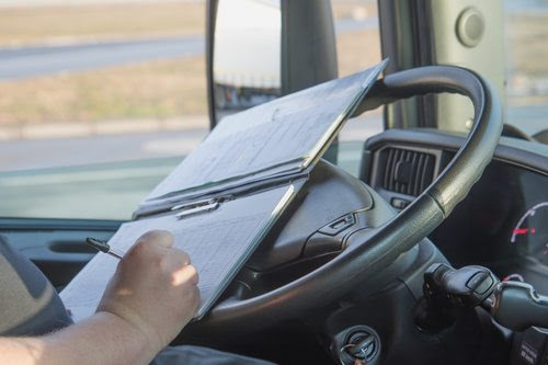 Truck Driver Refresher Course - Truck Dynasty Driving Academy