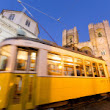 Lisbon Vintage Tram Tour - Lisbon Corporate Events -  Inside Tours