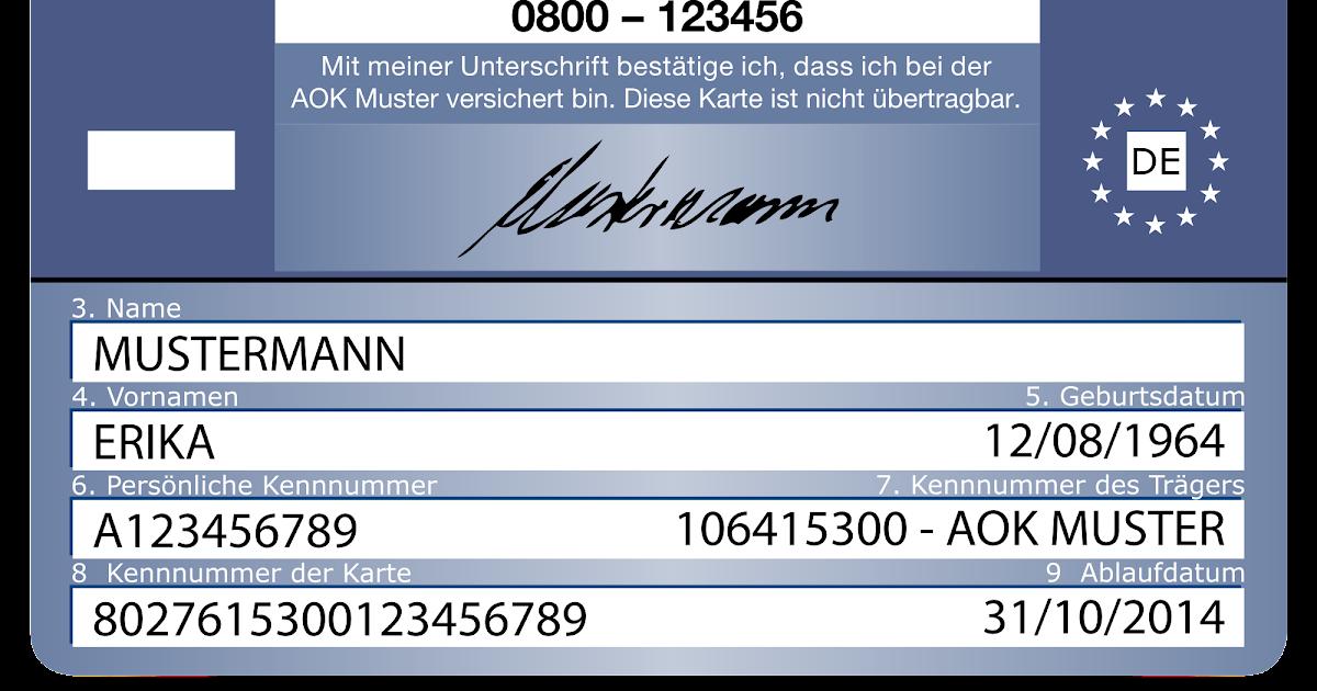 Ehic Karte.Sandboarding Nation European Health Insurance Card
