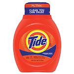 Acti Lift Laundry Detergent, Original, 25oz Bottle,12 bottles