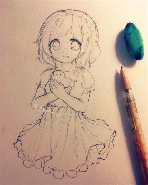 nice pencil drawing anime pinterest candy canes