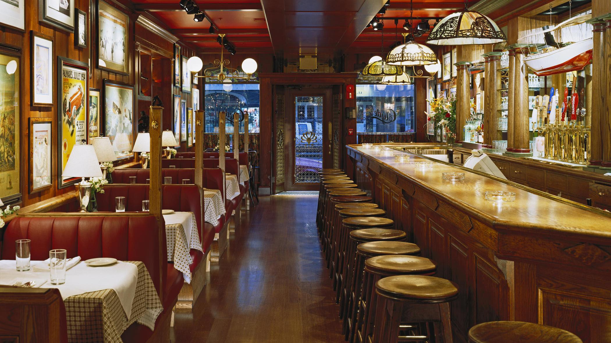 A Restaurant Brainstorms How To Afford Obamacare   Health ...