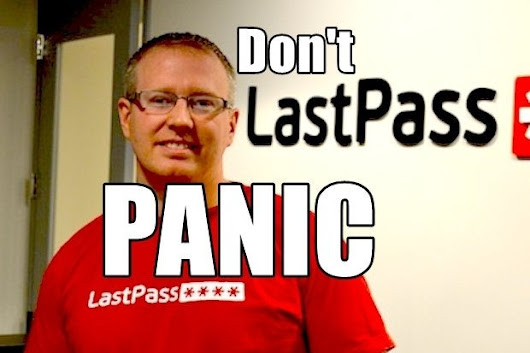 LastPass hacked -- here's what to do now | Computerworld