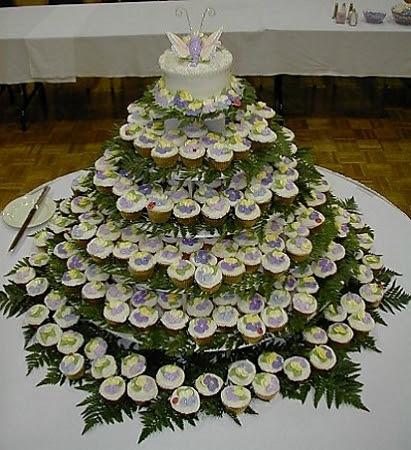 Cupcake stands cupcake tree weddings ottawa ontario canada