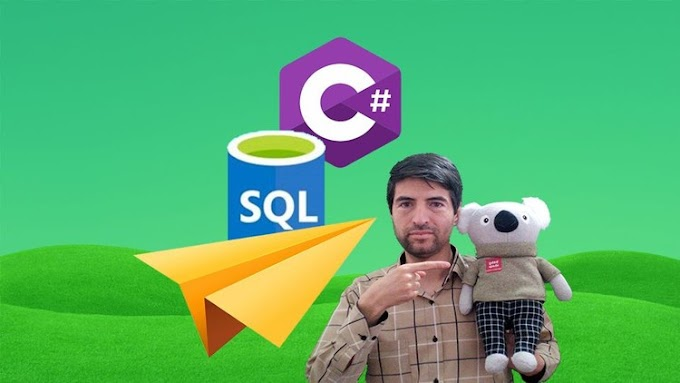 [100% Off UDEMY Coupon] - Advance SQL in C# : Search SQL Data in C# Code