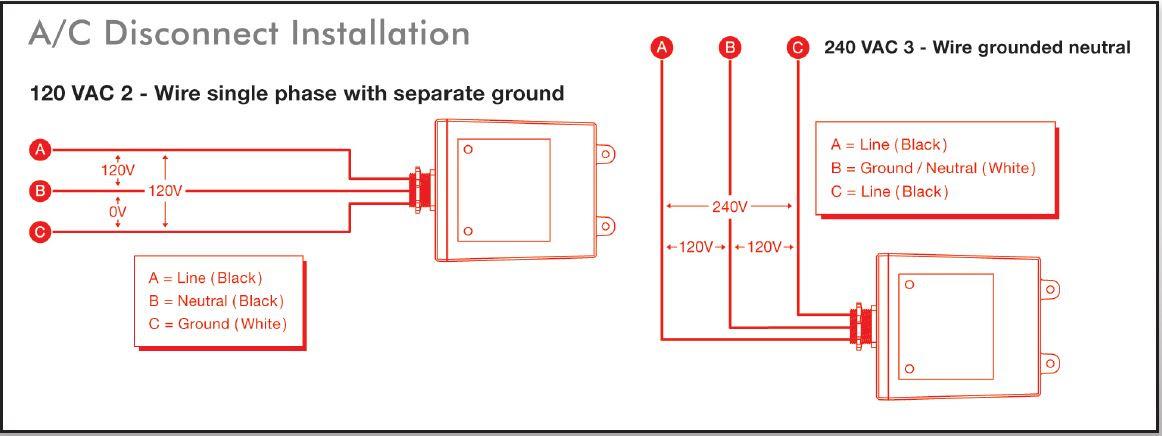 Wiring Diagram  3 Air Compressor Wiring Diagram 240v