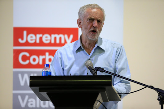 As a nurse, I see my colleagues go to food banks – Corbyn could solve this