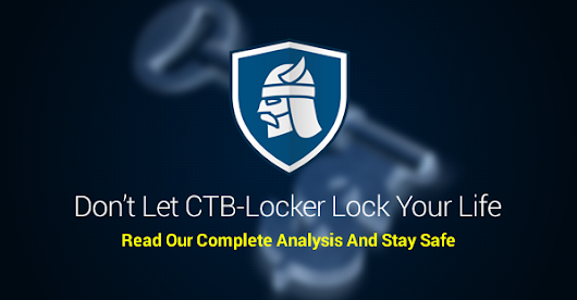 UPDATED: All You Need to Know About CTB Locker, the Latest Ransomware Generation - Heimdal Security Blog