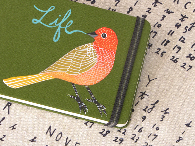 New Journal for 2010